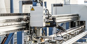 Proizvodnja stikalnih naprav